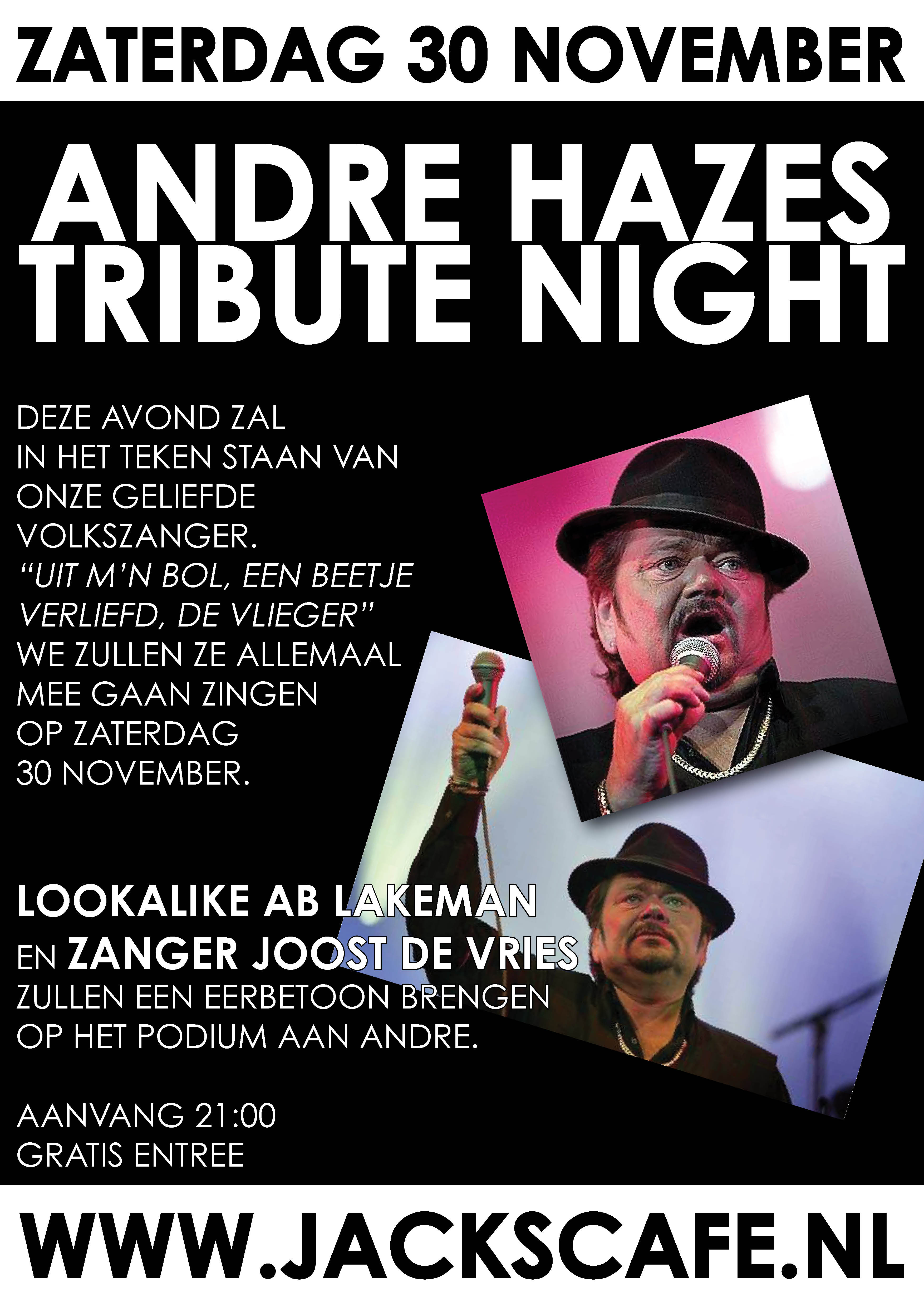 andre+hazes+poster+2013